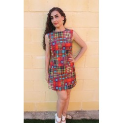 Vestido Susana